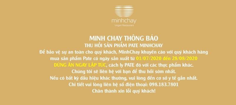 Benh nhan an Pate Minh Chay ngo doc nang, chat doc nguy hiem the nao?-Hinh-2