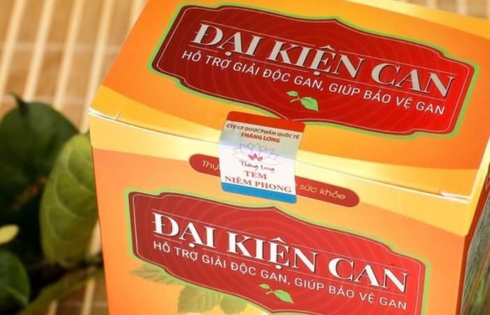 Sai pham nao khien Vitaco va nhan hang Dai Kien Can dinh phat?