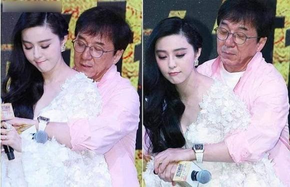 Nan nhan xau so tu thoi trang hoa cua Thanh Long