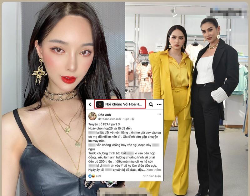 """Anti-fan benh Huong Giang bi thi sinh Dai su hoan my """"boc phot""""-Hinh-3"""