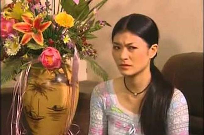 """Dien vien Kim Oanh: """"Gai ac"""" lang hai Tet thich doc than-Hinh-2"""
