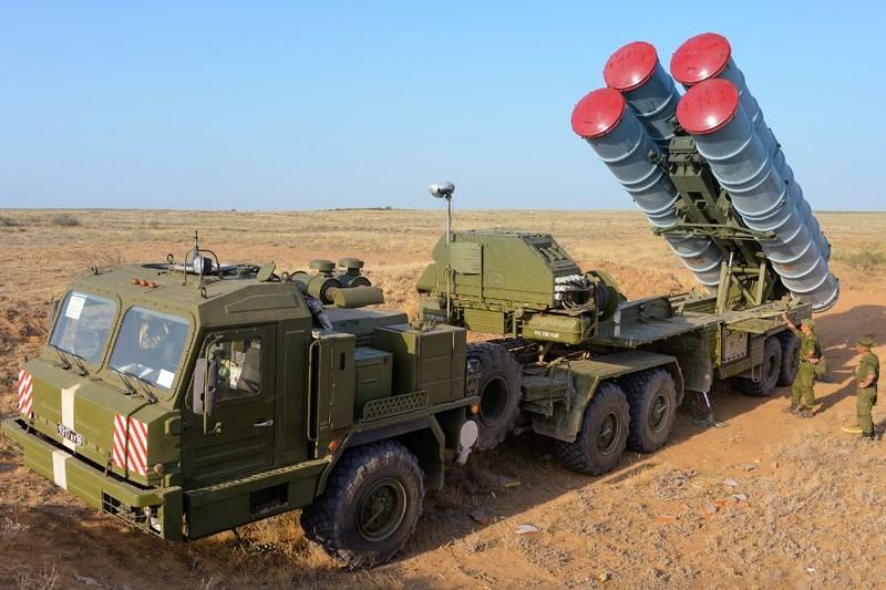 Kinh di: Ten lua S-300 moi cua Nga ban xa 400km-Hinh-10