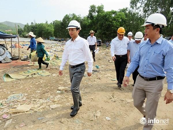 2 nam cua Bi thu Nguyen Xuan Anh: Dau an it, tai tieng nhieu-Hinh-2