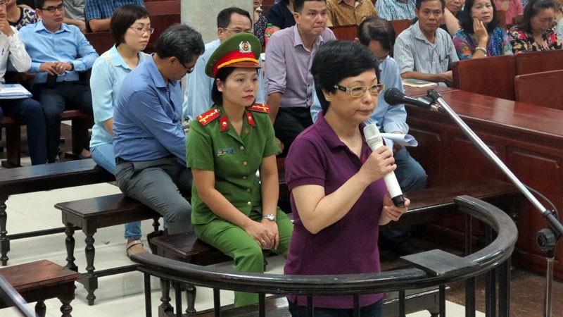 Chau Thi Thu Nga chi tieu nhung gi ma het sach gan 400 ti?