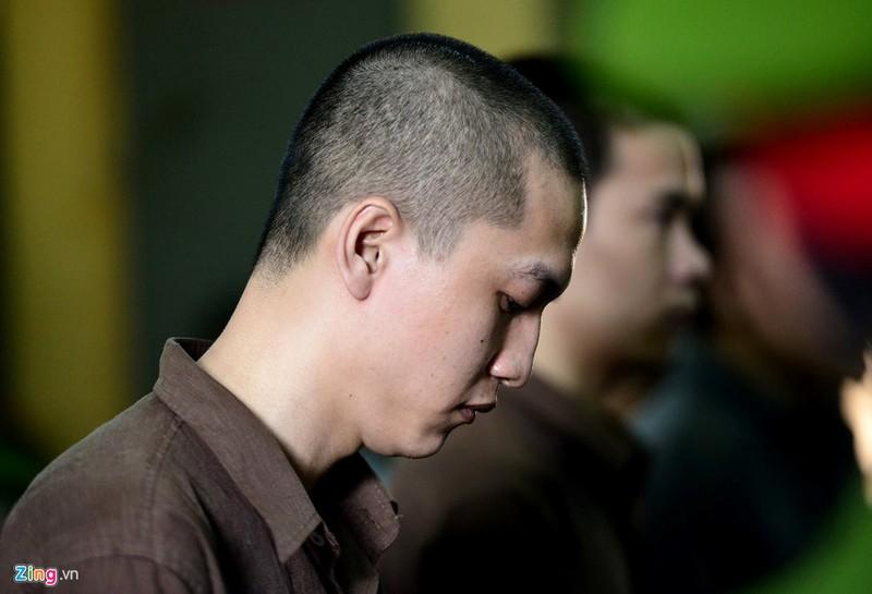 Da thi hanh an tu hinh tu tu Nguyen Hai Duong