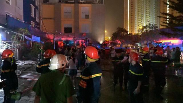Chay chung cu Carina Plaza: Nu bi thu phuong tu vong khi tim duong thoat-Hinh-2