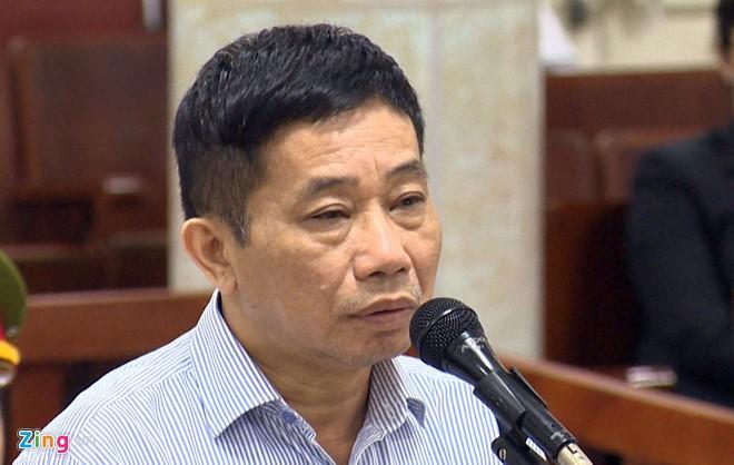 Bi cao vu Dinh La Thang: 20 ty vui trong choc lat va cai gia phai tra