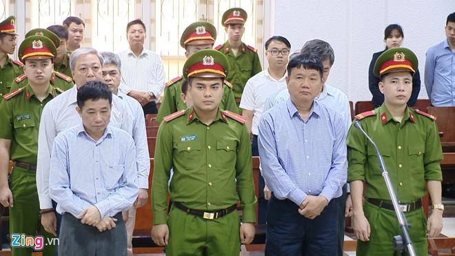 Ong Dinh La Thang bi tuyen phat 18 nam tu, phai boi thuong 600 ty-Hinh-2