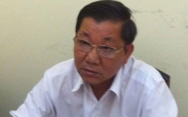 """Bat ngo ly do nguyen PGD Ngan hang Nha nuoc o Long An """"nga ngua"""""""