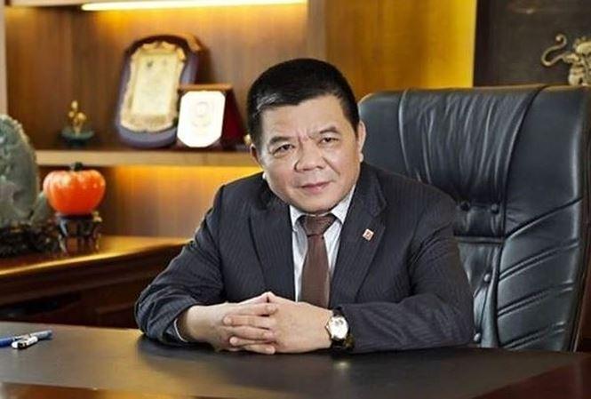 Vu Pham Cong Danh: Khong du can cu xu ly hinh su ong Tran Bac Ha