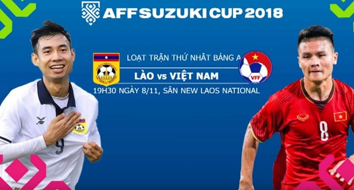 Doi tuyen Viet Nam 3-0 Lao: Chien thang xung dang cho thay tro Park Hang Seo-Hinh-10