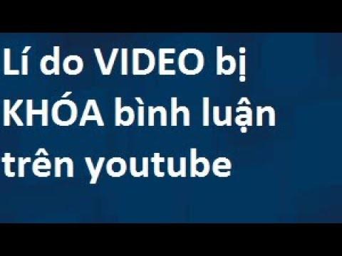 Xon xao loat kenh Youtube kiem tien