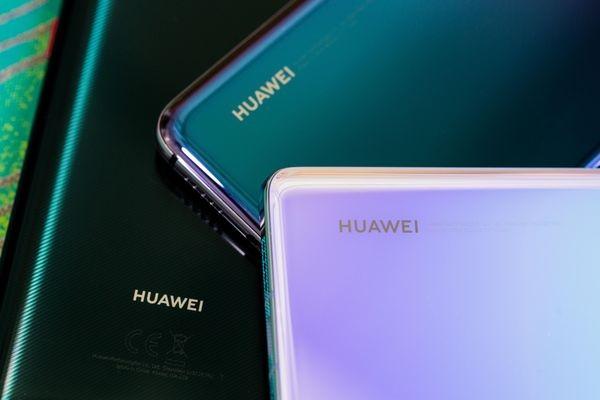 Huawei se chang can Android tu ngay thang sau