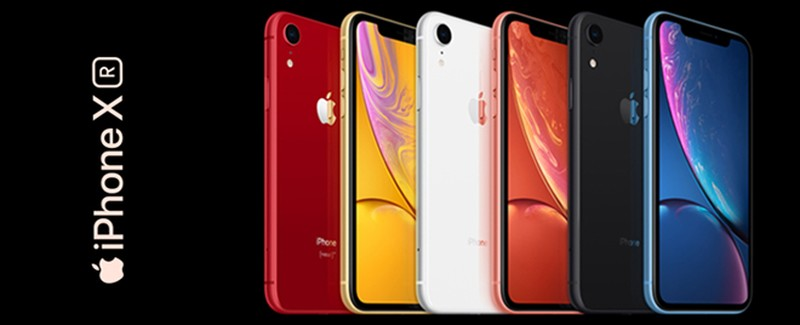 Chi tiet iPhone XR cua Apple dinh loi bat ngo-Hinh-2