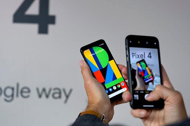 """""""Mo xe"""" 3 smartphone chup anh dep nhat hien nay-Hinh-3"""