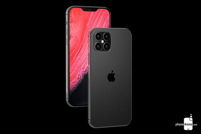 Loat iPhone 5G chac chan ra mat vao 2020,