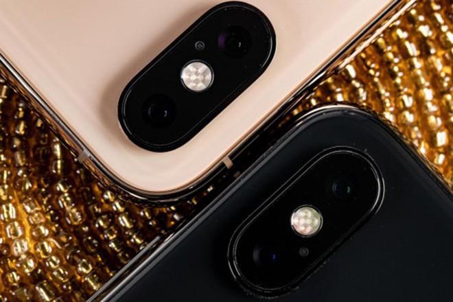 Gia chenh khong lon, nen mua iPhone X hay iPhone XS?-Hinh-4