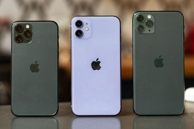 Bi kip chup anh bang iPhone cu gan nhu iPhone 11 ban nen biet