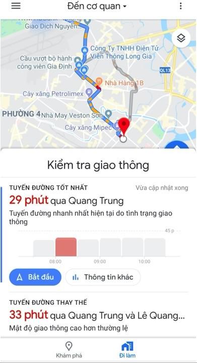 Cach tim quan an ngon mo cua ngay Tet bang Google Maps-Hinh-5