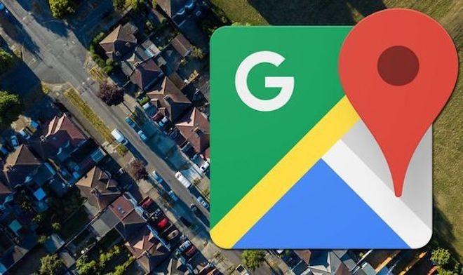 Cach tim quan an ngon mo cua ngay Tet bang Google Maps