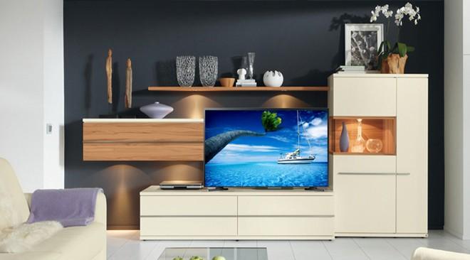 Mach ban cach chon Smart TV phan khuc 5 – 7 trieu choi Tet
