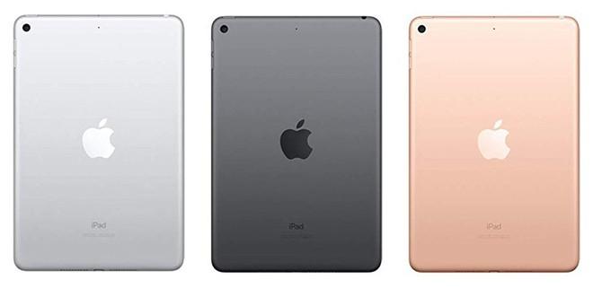 Mua iPad du Xuan Canh Ty nen tranh xa cac mau nay