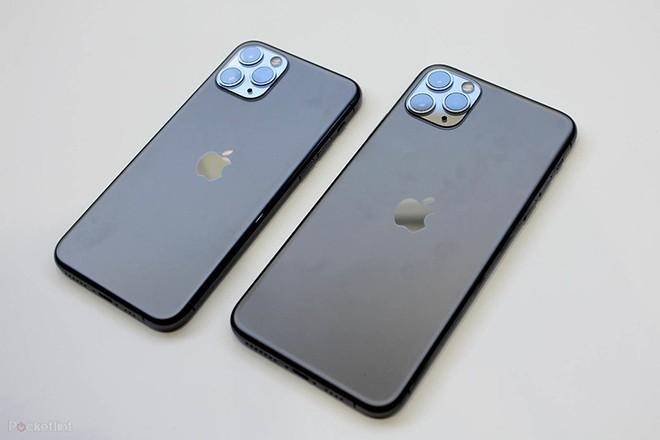 Vua tau iPhone 11 Pro, ban can lam nhung dieu nay ngay