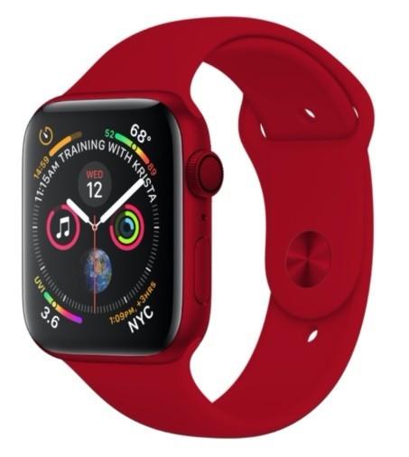 Apple sap ra mat iPhone gia re, MacBook va Apple Watch mau do?-Hinh-4