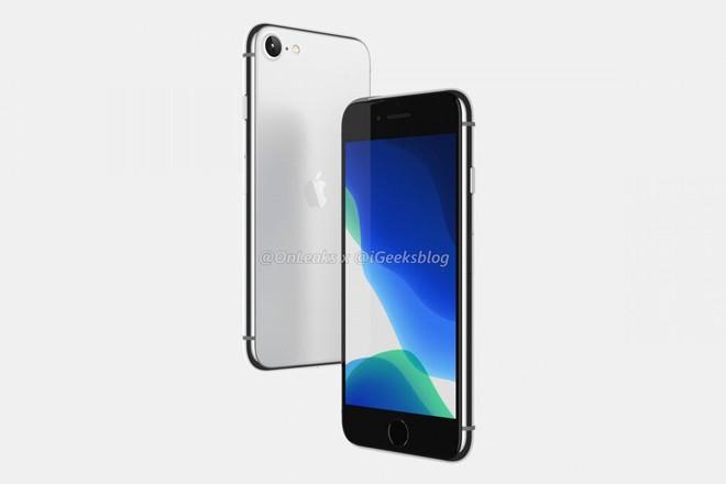 iPhone 9 co the bi hoan ra mat vi virut Corona bung phat?