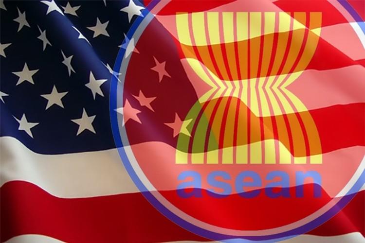 Sap ky ket Hiep uoc doi tac chien luoc My- ASEAN?