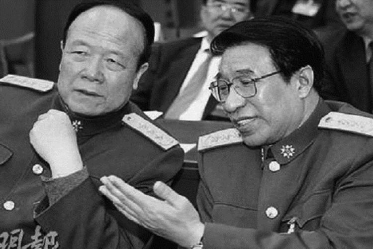 """""""Da ho"""" khong du lam trong sach quan doi Trung Quoc"""