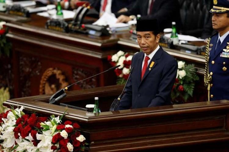 Indonesia tich cuc giai quyet tranh chap Bien Dong