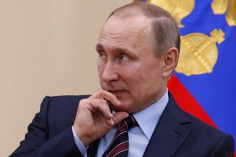 """Tai san ngam"" cua Tong thong Putin dang gia bao nhieu?"