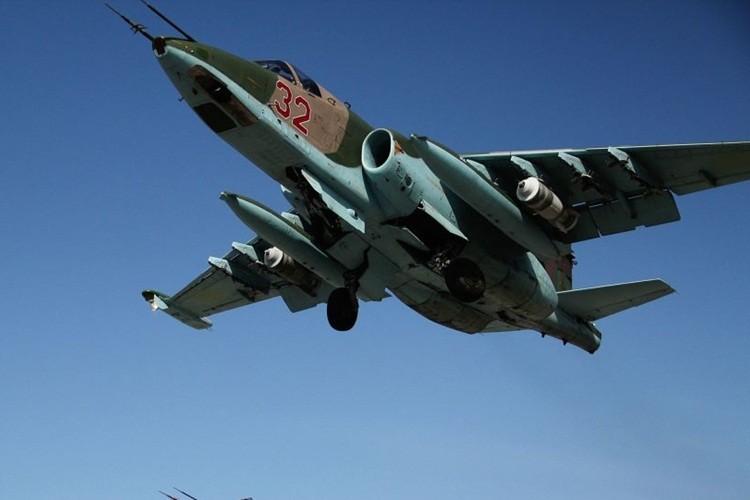 Khong quan Nga da dat duoc nhung gi o Syria trong nam qua?