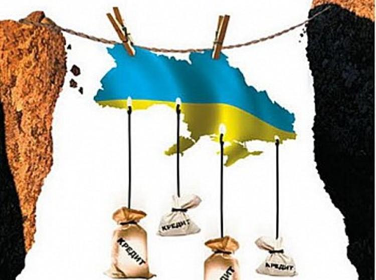 Ukraine pha san va nhung he luy
