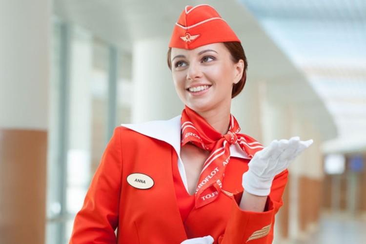 Ngam dan nu tiep vien lam nen thuong hieu Aeroflot-Hinh-5