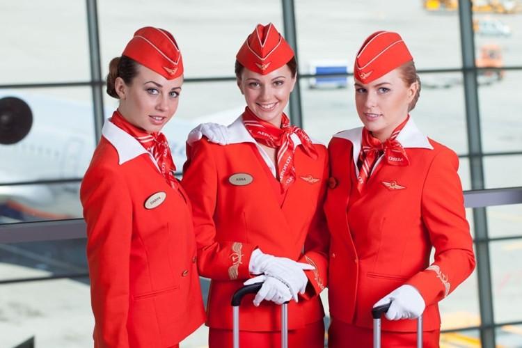 Ngam dan nu tiep vien lam nen thuong hieu Aeroflot-Hinh-8
