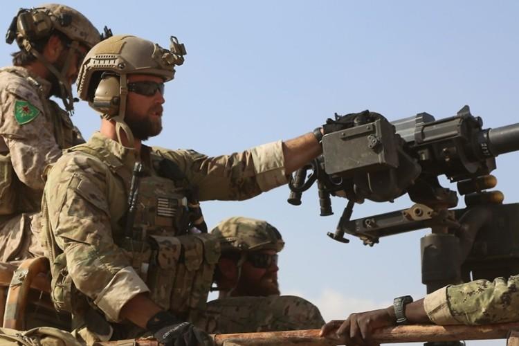 """Danh chiem Raqqa co the khien My """"mat"""" Tho Nhi Ky"""