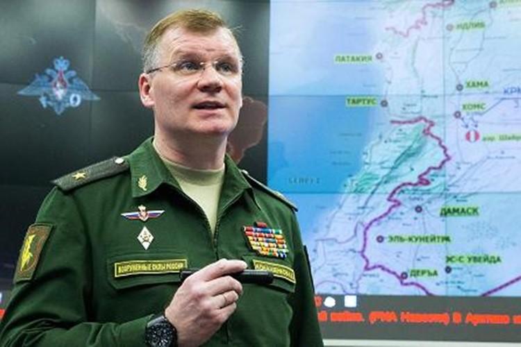 Khong quan Nga triet tieu nguon tai chinh cua IS o Syria