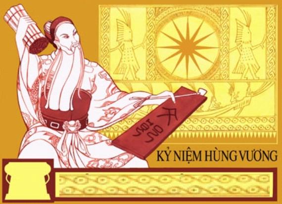 Kham pha bat ngo ve vua Hung thu 19