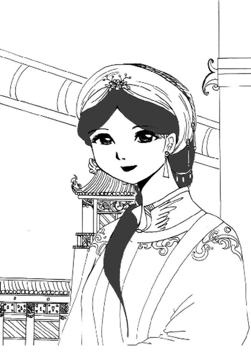 Su that chua tung he lo cong chua cuoi cung trieu Tran-Hinh-2