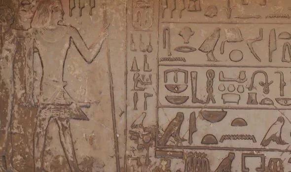 Ven man su that ve cac 'canh cua chet' trong lang mo Pharaon-Hinh-4