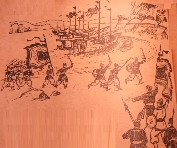 Su that ngo ngang ve vi vua khong chinh thong trieu Le So-Hinh-2