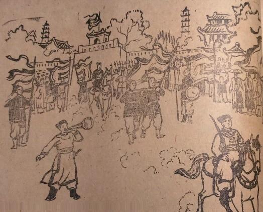 Su that ngo ngang ve vi vua khong chinh thong trieu Le So-Hinh-5