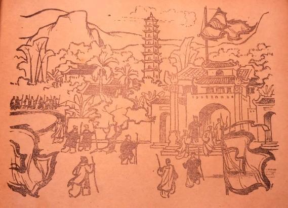 Su that ngo ngang ve vi vua khong chinh thong trieu Le So