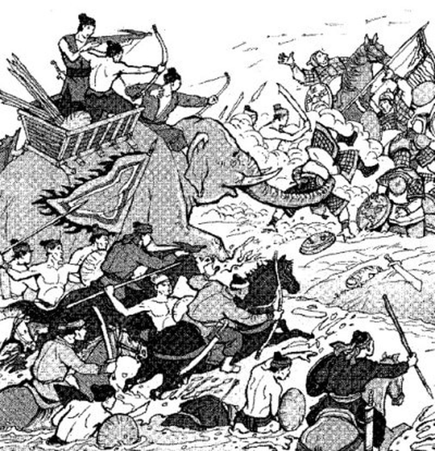 Ky la nhung vi tuong nguoi Han trong khoi nghia Hai Ba Trung-Hinh-3
