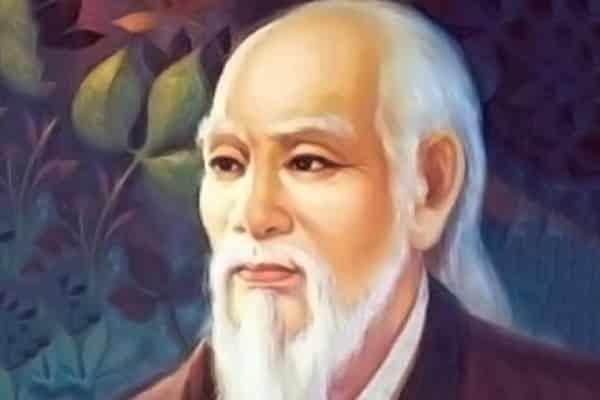 Hai Thuong Lan Ong khien thay thuoc Trung Hoa tam phuc khau phuc the nao?