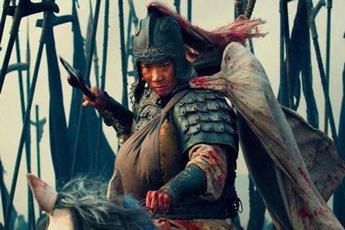 Trieu Van bao mong gi ma khien Khong Minh roi le?