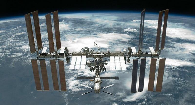 Vi sao Nga du dinh rut khoi ISS tu nam 2028?