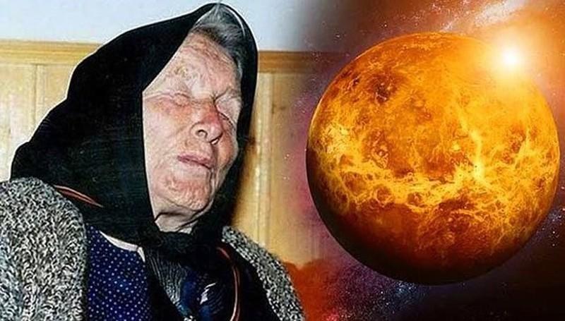 6 lời tiên tri đáng sợ của bà Vanga về vận mệnh thế giới
